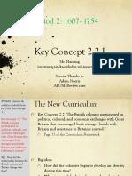 Key - Concept - 2.2.I - 2016 - Webnotes
