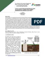 B2.37- Experiencia en La Selecc de Materiales Para SPT en Torres de Transm