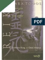 Reiki Para Todos - Robert King