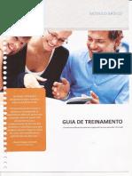 Guia de Treinamento - Promob (Procad)