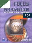Focus on Grammar 4 Student Book