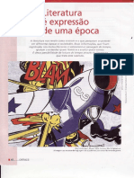 Maria Luiza -Literatura - CAP.5-LITERATURA +ë EXPRESS+âO DE UMA +ëPOCA