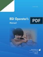 EGI Operator Manual