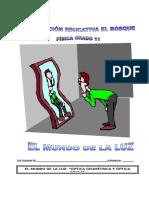 GUÍA FÍSICA.   LUZ 11.doc