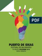 Programa Valparaiso 2016