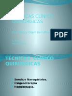 10 - Tecnica Clinico-Quirurgicas.pptx