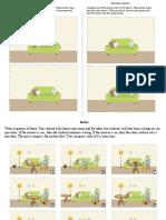 Speaking Activities PDF Worksheet Prepositions of Place