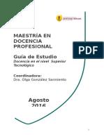 Guia Docencia en Nivel Superior_2016-II g 15