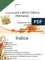 Literatura Latina Clásica.pptx