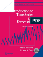ITSM_Time Series