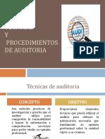 tecnicasyprocedimienntos-140422181442-phpapp01
