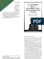20100430 El Misterio de La Resurreccion Transformacion y Rapto