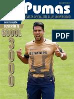 Revista Pumas Num 27