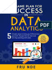 A Game Plan for Success in Data - Fru Nde