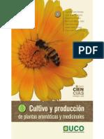 Libro Plantas Aromaticas 2013