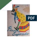 Calleja Saturnino - Cuentos de Calleja - Pinocho 01 - Pinocho Emperador