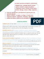 Resumen Educacion Ciudadana Zapandi 2016