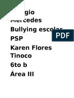 Bullying Sebas