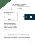 2nd DCA Smackdown - Howell v. ED BEBB, InC., 2D09-3664 Summary Judgment Reversed