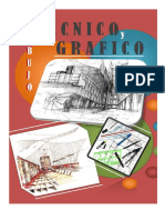 Dibujo tecnico y grafico
