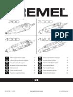 Manual de Instrucciones-20010