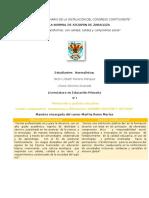 Problemas de la Gestión educativa en América latina y linea del tiempo.docx