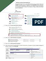01 Manual Instalacion Fedora 20
