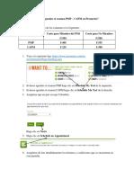 Cómo Agendar El Examen PMP