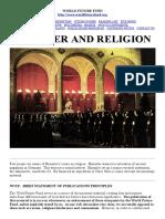 Himmler and Religion