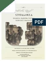 Fahrudin Strojil   Sevdalinka_Bosnisches Volkslied