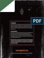 Daystate Handbook 2011