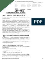 Curso - Curso Práctico de Presonalización y Programación Bajo Autocad 14