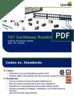 1 - TST - Standards Update With Speaker Notes v4.0