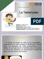 Power Tartamudez
