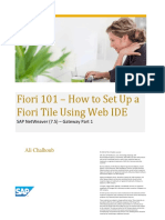 How to configure Fiori tile step by step part1.pdf
