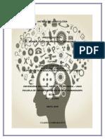 Revista Historia de La Psicologia