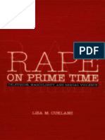 Rape on Prime Time, Lisa M. Cuklanz