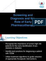 PDCI Core Kit 7 Screening and Diagnosis