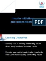 PDCI Core Kit 9 Insulin Initiation and Intensification