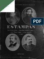 Raul Montero Bustamante - 1942 - Estampas