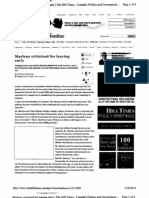(David McKie, May 28, 2010) PDF Four Referred to in Story