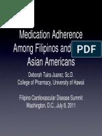 Taira Medication Adherence