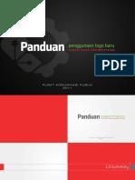 Panduan Penggunaan Logo Baru Kemenperin 2011