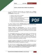 2 EMPRESA-PERSONA FÍSICA-PERSONA MORAL -2015
