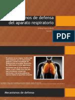 3.- MECANISMOS DE DEFENSA - DEL APARATO RESPIRATORIO. JIMENEZ RAZO LINDA ELI.pptx