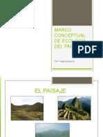 Ecología Del Paisaje Fundamentos Ec.