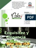 CALA RESTAURANT modificado.pptx