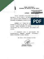 TJSP - Jurisprudência - Principio Do Contraditório e Ampla Defesa