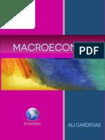 Macroeconomia Ali Cardenas