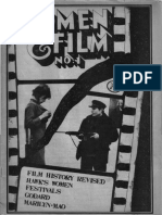 Women And Film No1
